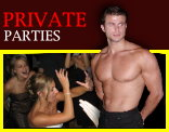 Book a Male Stripper in Ct